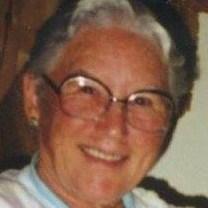 Marie Moorhouse