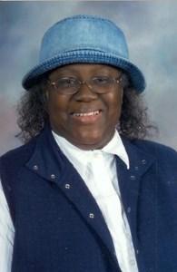 Gladys Dickinson