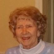 Mary Edgar