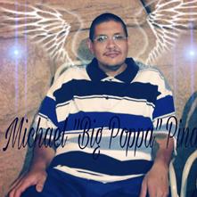 Michael Pina