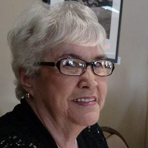 Margurita Sadwick