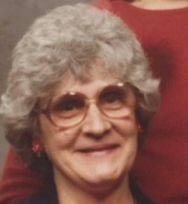 Patricia Krajewski