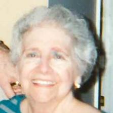 Mary Resser
