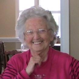Gladys Roush