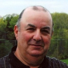 Larry Gagliardi Sr.