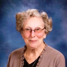 Lucille Baehni