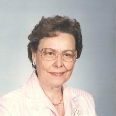 Jeanne Bauter