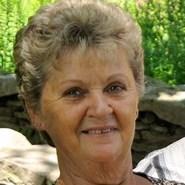 Beverly McCarter
