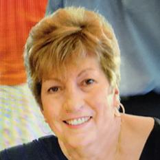 Margaret Benjamin