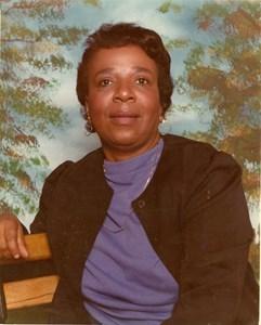 Cleora Davis