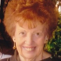 Marjorie Farrell