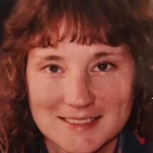Patricia Foust