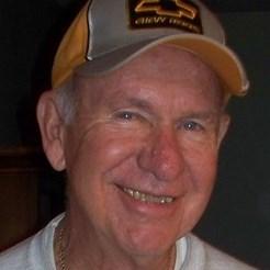 Eddie Duckworth