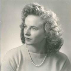 Glenna Mae Anderson