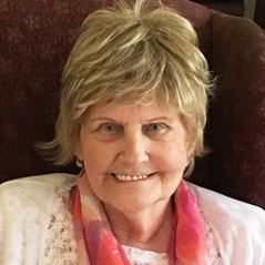 Helen Luther