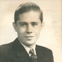 Harold Davidovich