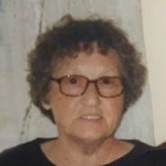 Jessie Scharfenberger