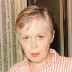 Rita Karnes (Shaffer, Lewis)
