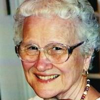 Margaret Marcell