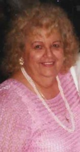 Rose Marie Mathis