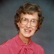 Marguerite Lussenden