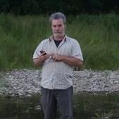 Robert Black, Sr.