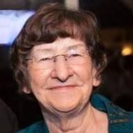 In Memory of June Brooks