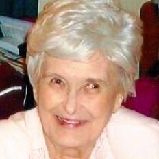 Thelma Schuh