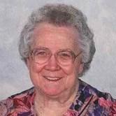 Mary Worrell