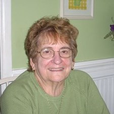 Carolyn Ogren