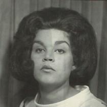 Shirley Wiedenhoeft