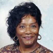 Cynthia Lowry