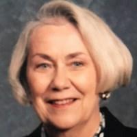 Marietta Armstrong