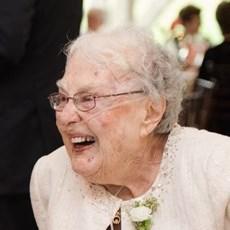 Edna Bringley (Kress)