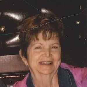 Joanne Pike