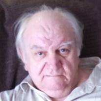 Robert Branham