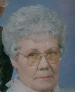 Dorothy Panter