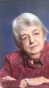 Marion Farlin