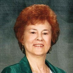 Dorothy Hammer