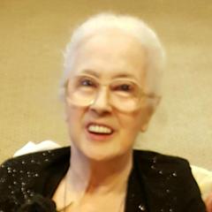 Ethel Borchers
