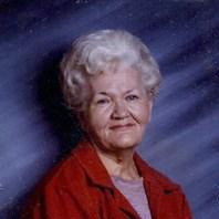 Alma Binkley