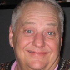 Randy Drecktrah