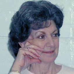 Carolyn Fall