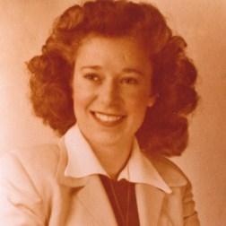Margaret Kramerich