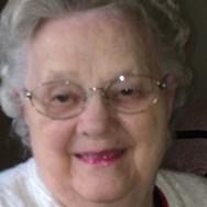Mary Ann Watzka