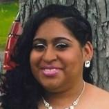 Sharmyra Luckett
