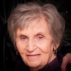 Phyllis Burkhart