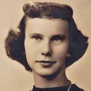 Lorraine Schaf
