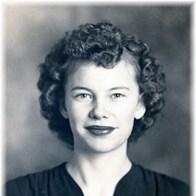 Velma Garrett Heusel