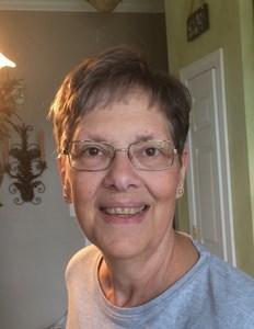 Elizabeth VanDeloo